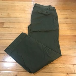 🛍3/$30🛍 Tommy Hilfiger Cargo pants